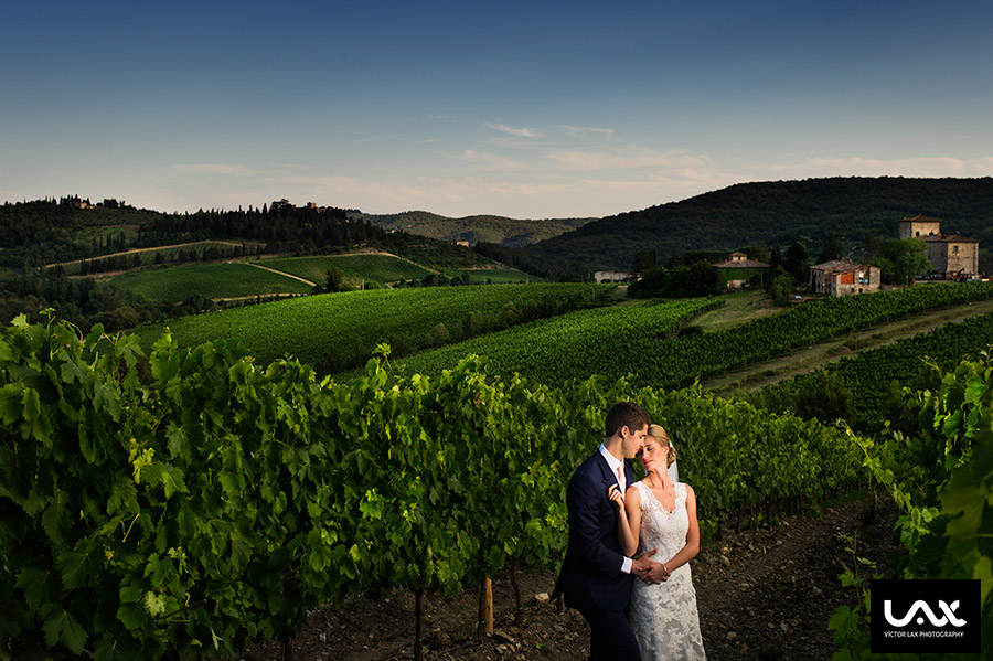 0054-married in castello di Meleto