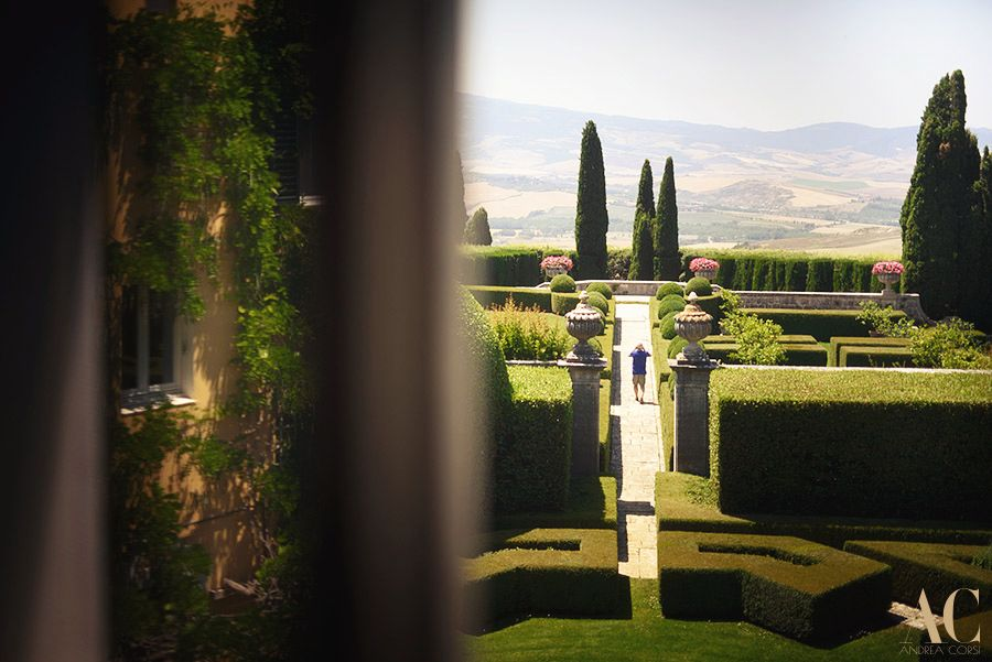 0106-La foce Pienza wedding -