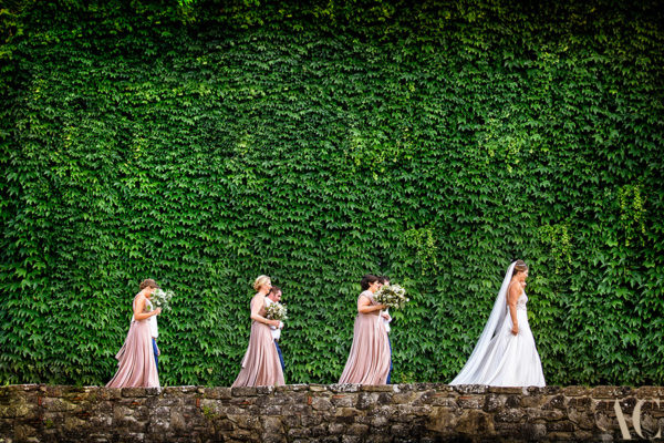 Danielle and Richard, Wedding in Tuscany, Borgo di Castelvecchio