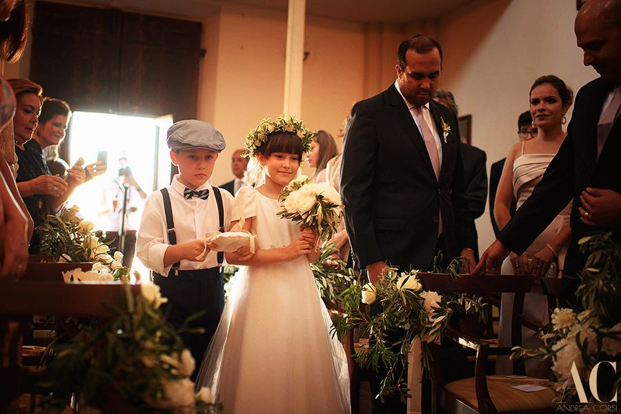 Andrea turpin wedding