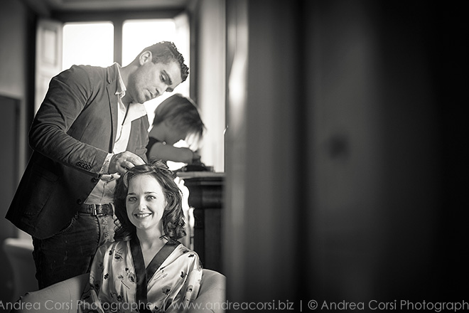 Wedding in Tuscany, in Chianti. Villa Catignano: Clare & Daniel get married. Andrea Corsi italian destination wedding photographer