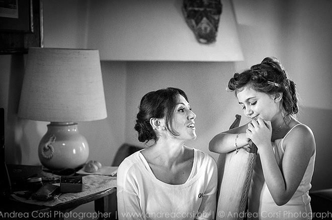 Elopement Wedding photographer in Florence,Italy. Torre di Bellosguardo: Claudia & Sylvain get married. Andrea Corsi italian wedding photographer.