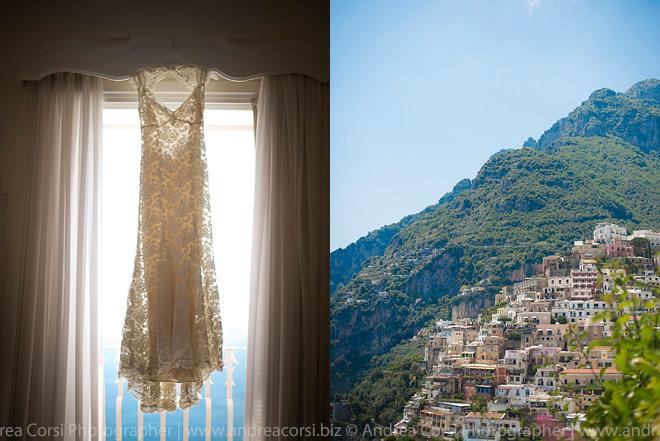 Destination Wedding Photographer Positano (Amalfi). Wedding in ITALY, Hotel Marincanto: Karen and Michael get married. Andrea Corsi italian destination wedding photographer.
