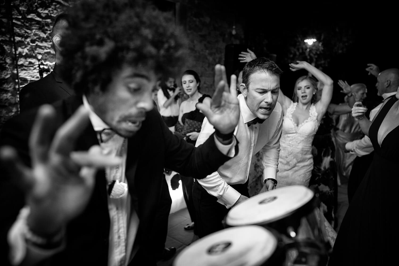 Wedding Photographer in Cortona