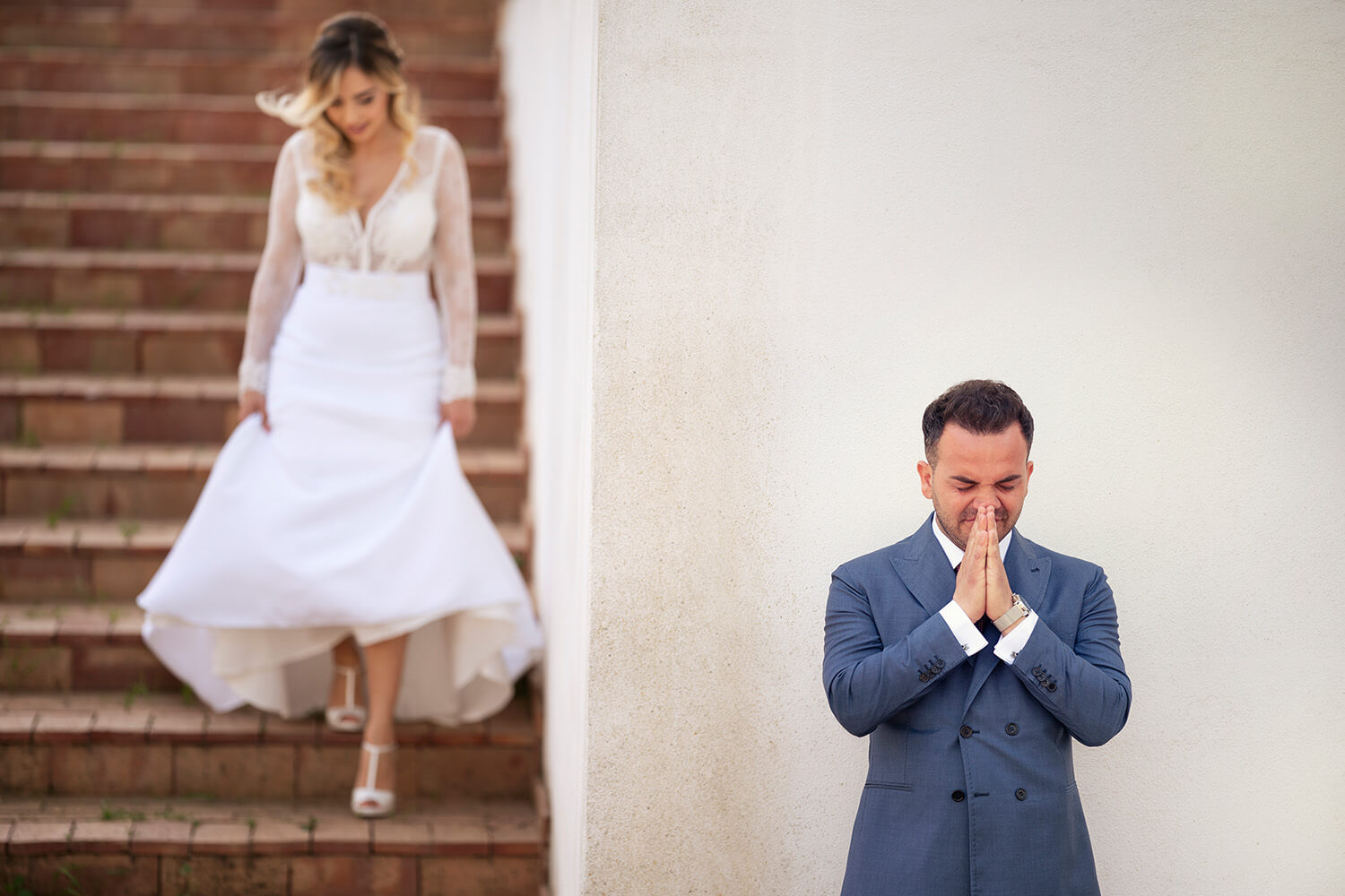 Best Italian wedding Photographer