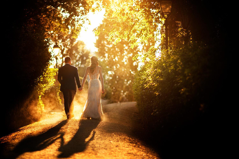 Villa Bardini wedding Photographer