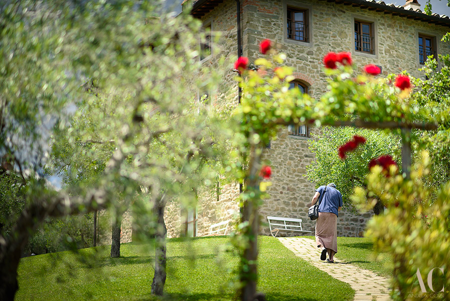 Wedding Photographer Cavriglia (Arezzo). Intimate wedding in Tuscany: Morgan & Jon get married. Andrea Corsi Wedding Photojournalist Tuscany