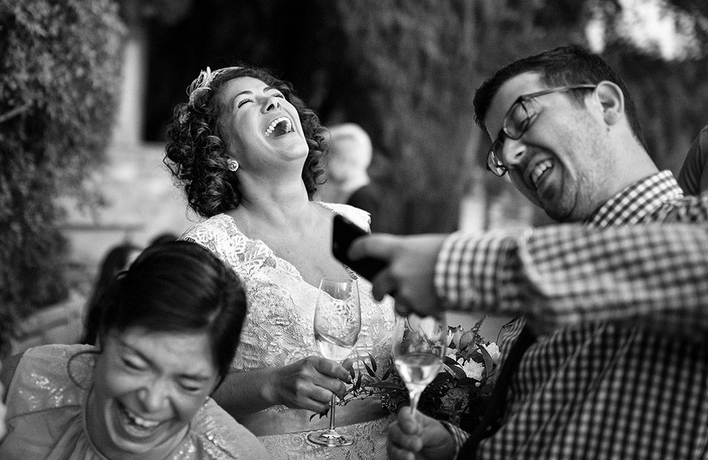 wedding photojournalist italy