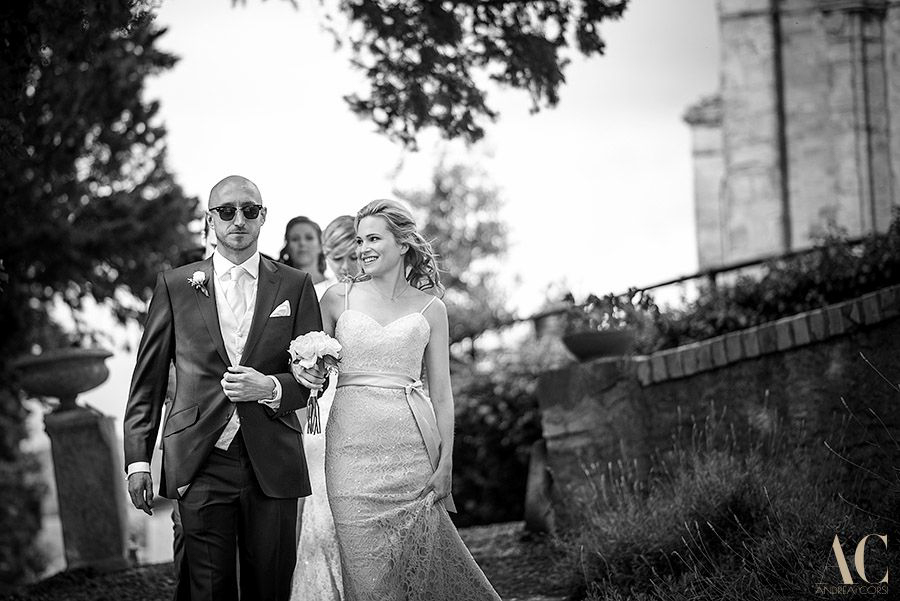 Andrea Corsi italian destination wedding photographer. Intimate wedding in Tuscany, Montecatini Val di Cecina (Pisa): Jasmin and Rob get married.
