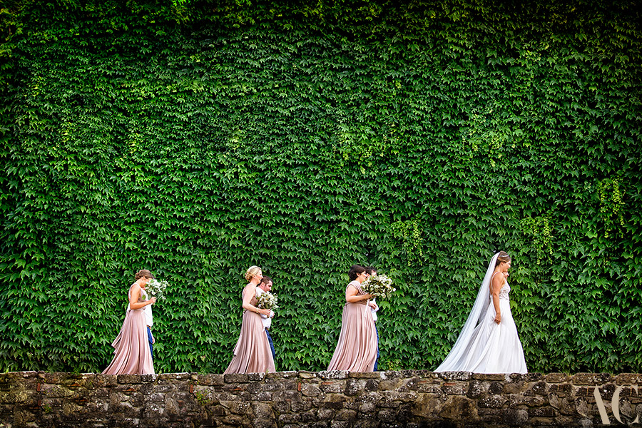Wedding in Borgo di Castelvecchio, Italy, in Val D'Orcia (Siena). SDanielle and Richard wedding. Andrea Corsi Tuscany wedding photographer