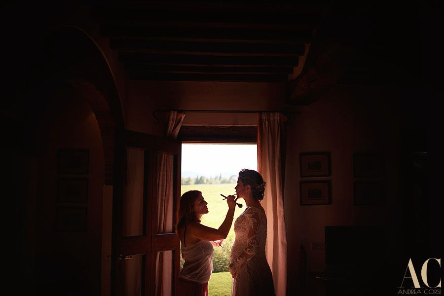 Brazilian wedding in Tuscany. Andrea Corsi italian wedding photographer