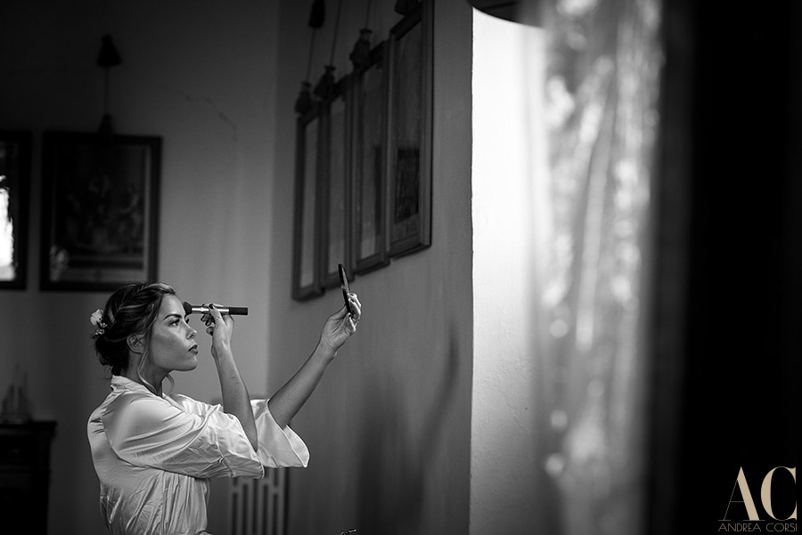 Wedding photographer in Chianti, Villa Vignamaggio. Andrea Corsi wedding photographer in Italy 0010-get married in Tuscany- Villa Vignamaggio-