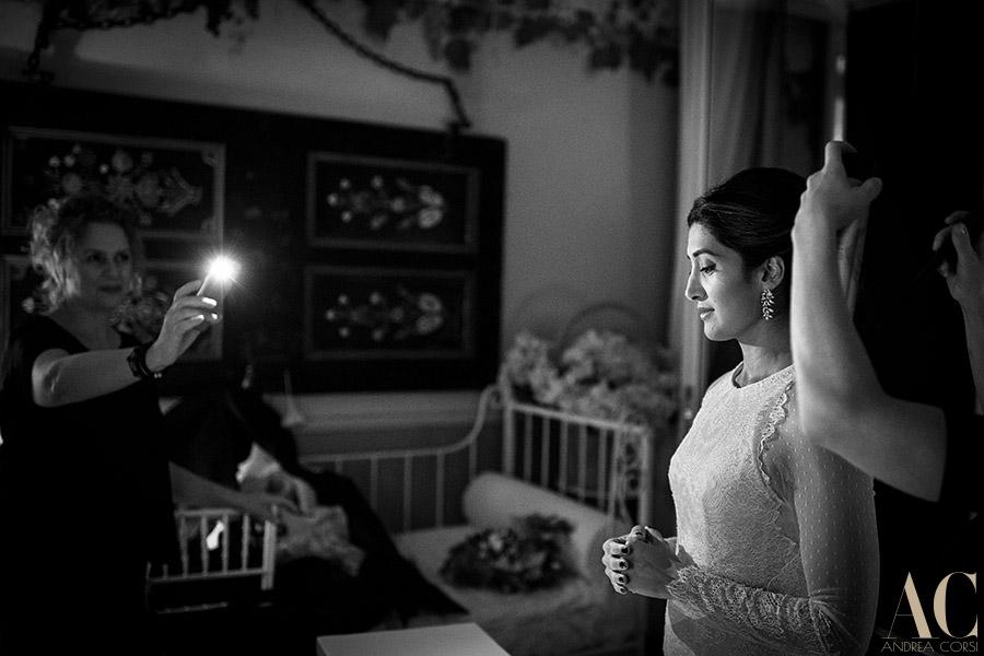 Destination wedding in Tuscany: Antica Fattoria di Paterno in Chianti, Florence. Andrea Corsi wedding photographer