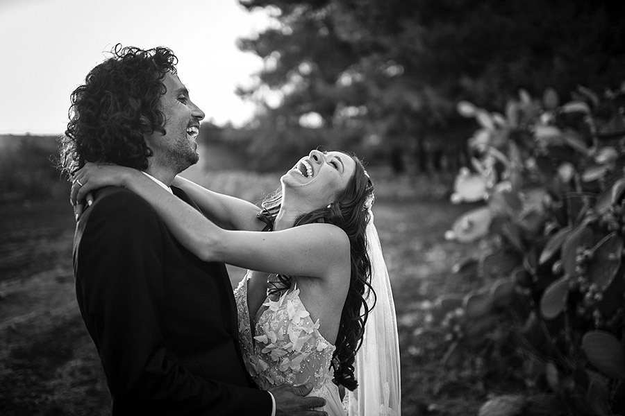 Wedding Photography in Puglia