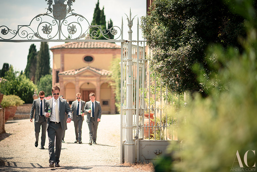 019-Villa Catignano wedding Photographer-