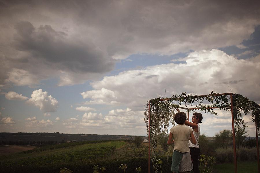 0001-Castiglion del Bosco Wedding Photographer-
