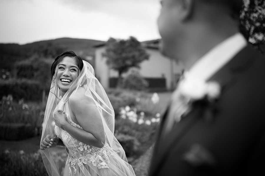 best candid wedding photographer