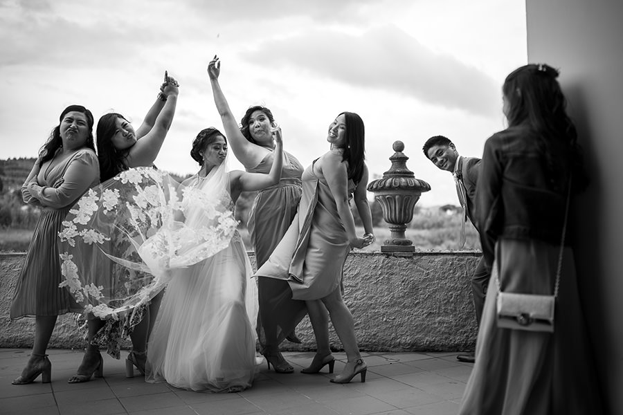best candid wedding photos