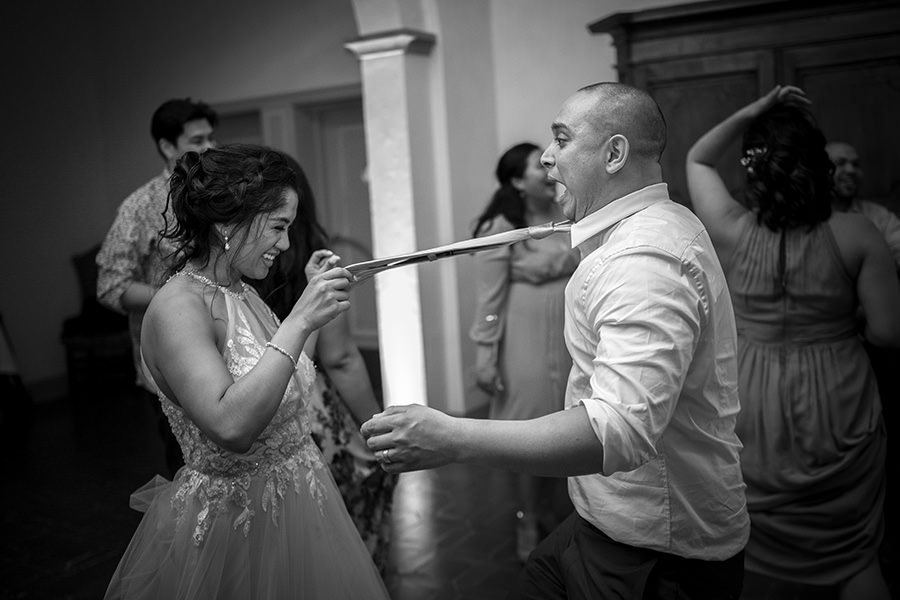 best wedding candid moments